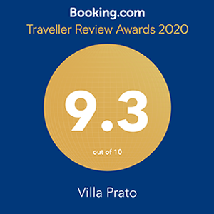 Prato - Booking.com